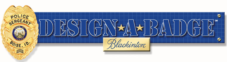Blackinton | Design-A-Badge